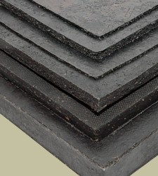 Symar 174 Load Bearing Pads Kn Rubber